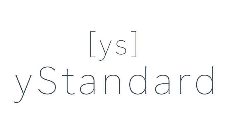 表示も速くデザインもクールなWordPressテーマ「yStandard」を使ってみた