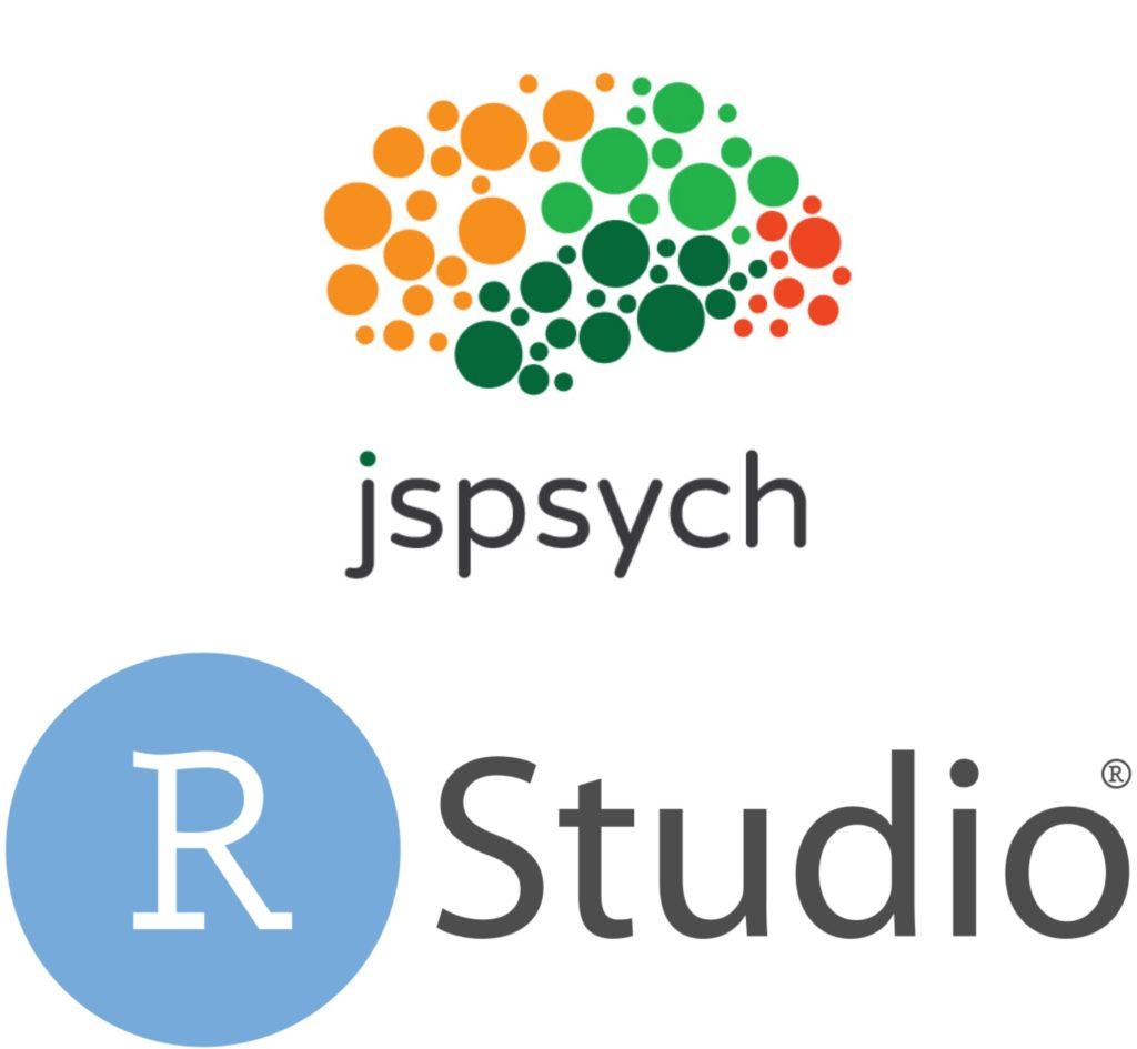 RとjsPsychで質問紙調査を作る、テキスト入力・リッカート・多肢選択の作成方法